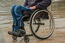 Disability Insurance Claims Image
